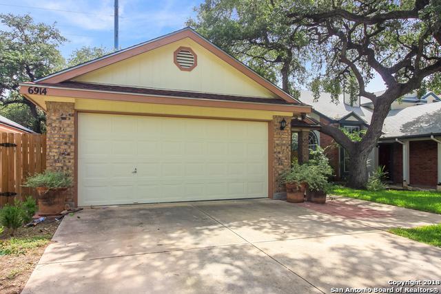 6914 Quail Pine, San Antonio, TX 78250 (MLS #1326104) :: Tami Price Properties Group