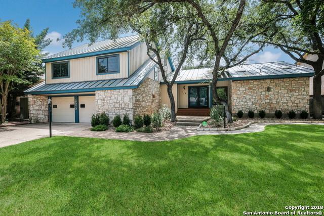 2022 Riva Ridge St, San Antonio, TX 78248 (MLS #1326136) :: Tami Price Properties Group