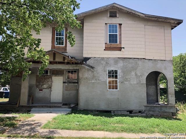 1438 W Ridgewood Ct, San Antonio, TX 78201 (MLS #1326178) :: Exquisite Properties, LLC