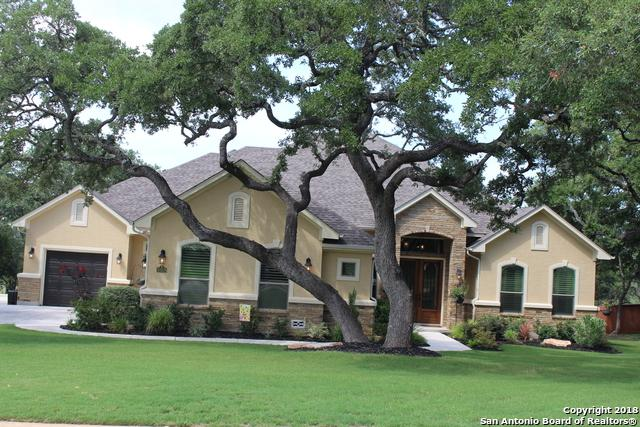 30328 Setterfeld Circle, Fair Oaks Ranch, TX 78015 (MLS #1326225) :: Berkshire Hathaway HomeServices Don Johnson, REALTORS®