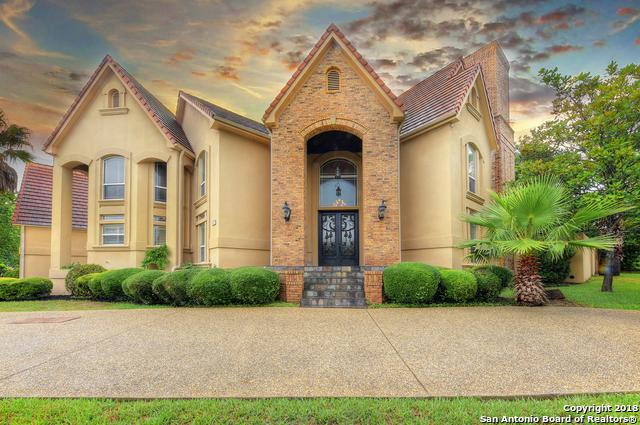 22 Carriage Hills, San Antonio, TX 78257 (MLS #1326227) :: Carolina Garcia Real Estate Group