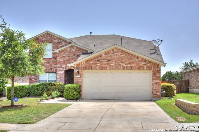 22218 Tower Ter, San Antonio, TX 78259 (MLS #1326236) :: Exquisite Properties, LLC
