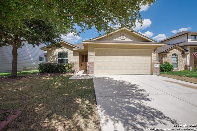 2702 Just My Style, San Antonio, TX 78245 (MLS #1326237) :: Tami Price Properties Group