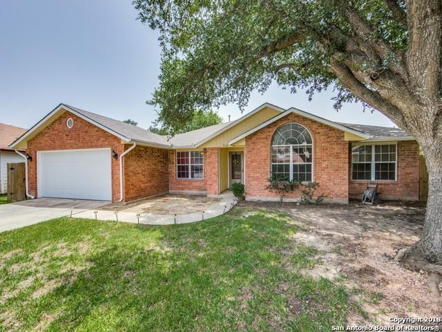 9226 Shadow Crest Dr, Converse, TX 78109 (MLS #1326243) :: Berkshire Hathaway HomeServices Don Johnson, REALTORS®