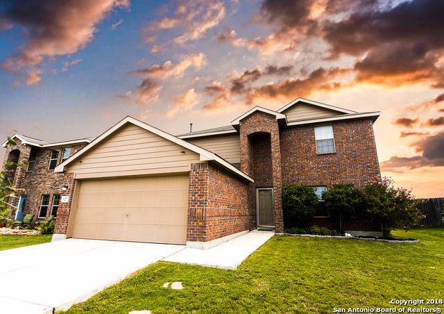 927 Three Wood Way, San Antonio, TX 78221 (MLS #1326248) :: NewHomePrograms.com LLC