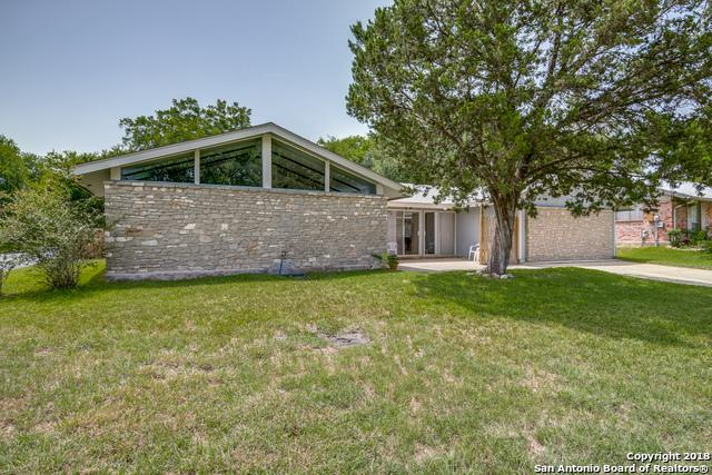 8103 Hunters Forest, San Antonio, TX 78239 (MLS #1326249) :: Alexis Weigand Real Estate Group