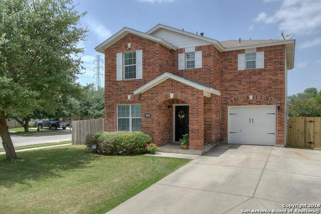 3992 Trinity Trail, New Braunfels, TX 78132 (MLS #1326256) :: Berkshire Hathaway HomeServices Don Johnson, REALTORS®