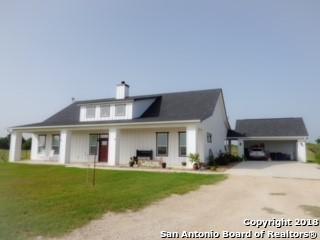 657 County Road 338, La Vernia, TX 78121 (MLS #1326267) :: Berkshire Hathaway HomeServices Don Johnson, REALTORS®
