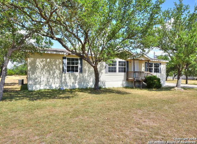 163 Pr 1508, Bandera, TX 78003 (MLS #1326273) :: Berkshire Hathaway HomeServices Don Johnson, REALTORS®