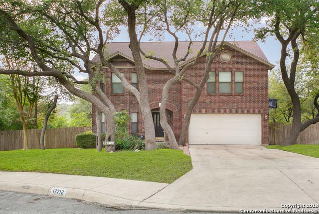 17718 Copper Sunset, San Antonio, TX 78232 (MLS #1326274) :: Berkshire Hathaway HomeServices Don Johnson, REALTORS®