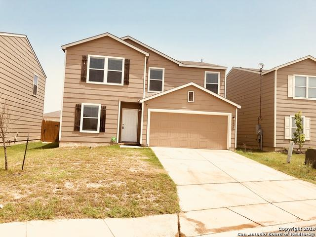 10923 Rosin Jaw Trail, San Antonio, TX 78245 (MLS #1326280) :: Tami Price Properties Group