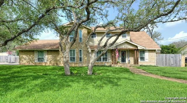 208 Alcalde Moreno St, San Antonio, TX 78232 (MLS #1326282) :: Ultimate Real Estate Services