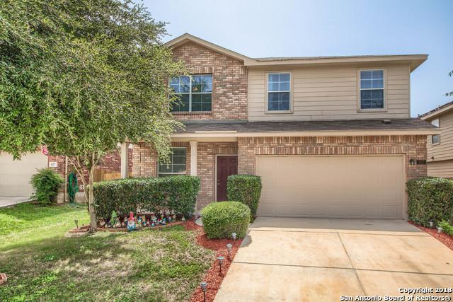 623 Celosia, San Antonio, TX 78245 (MLS #1326293) :: Tami Price Properties Group