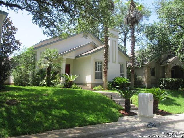 16813 Brookwood, San Antonio, TX 78248 (MLS #1326305) :: Tami Price Properties Group