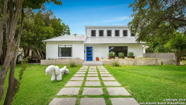 102 Paloma Dr, Olmos Park, TX 78212 (MLS #1326308) :: Exquisite Properties, LLC