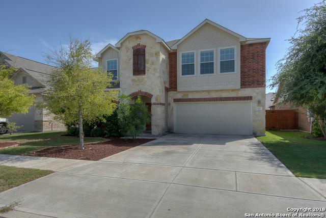 353 Buckboard Ln, Cibolo, TX 78108 (MLS #1326336) :: Alexis Weigand Real Estate Group