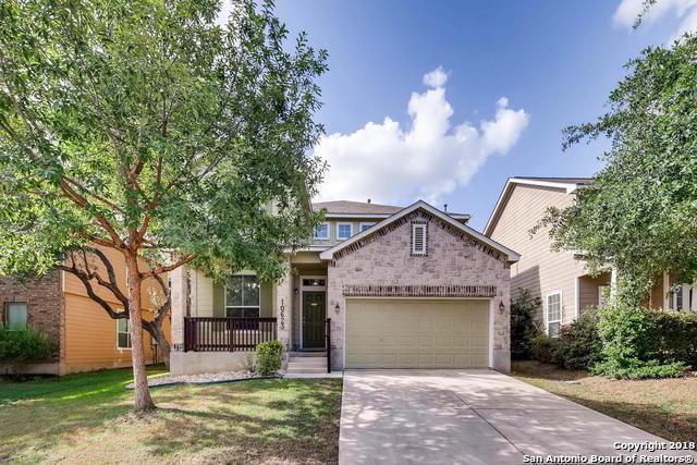 10623 Axis Crossing, San Antonio, TX 78245 (MLS #1326337) :: Tami Price Properties Group