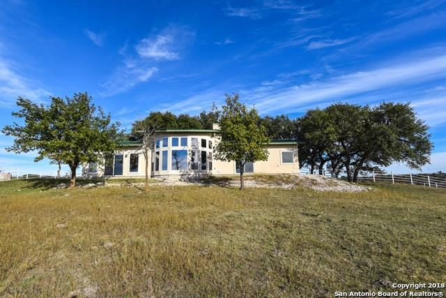 131 South Wind Rd, Center Point, TX 78010 (MLS #1326358) :: Tom White Group