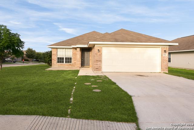 1714 Coxwold Ct, San Antonio, TX 78245 (MLS #1326361) :: Tami Price Properties Group