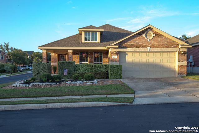 2303 Mountain Fall, San Antonio, TX 78258 (MLS #1326370) :: Tami Price Properties Group