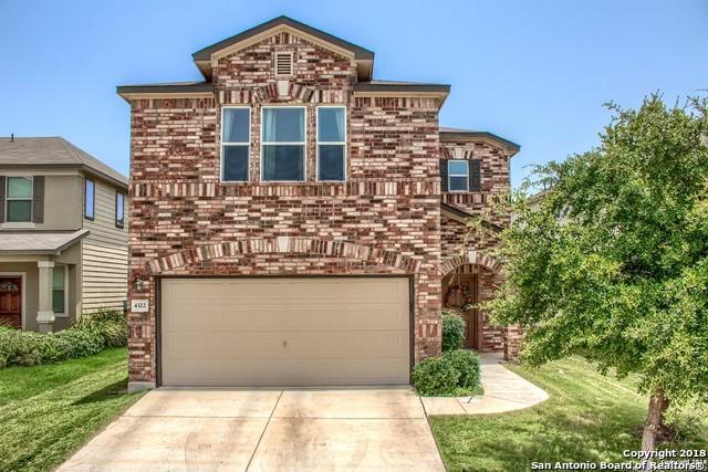 4322 Buckhorn Byu, San Antonio, TX 78245 (MLS #1326373) :: Tami Price Properties Group