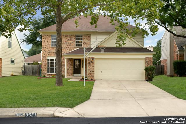 8521 Quail Wood, San Antonio, TX 78250 (MLS #1326381) :: Tami Price Properties Group