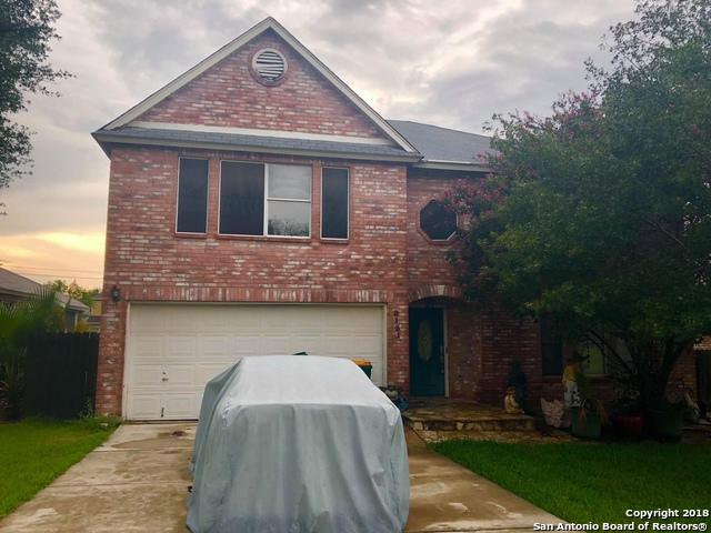 8131 Cherry Glade, Converse, TX 78109 (MLS #1326388) :: Tami Price Properties Group