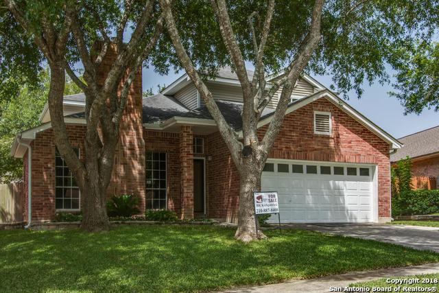11211 Forest Rain, Live Oak, TX 78233 (MLS #1326393) :: Ultimate Real Estate Services