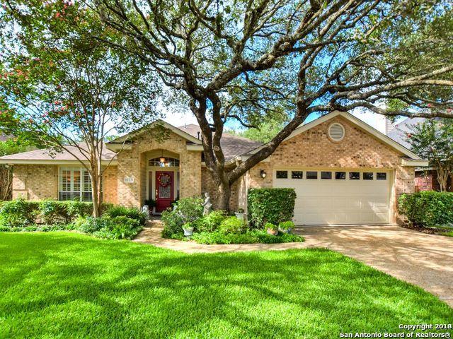 1110 Canyon Brook, San Antonio, TX 78248 (MLS #1326403) :: Tami Price Properties Group