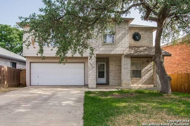 9414 Wildstone Pl, San Antonio, TX 78254 (MLS #1326412) :: Alexis Weigand Real Estate Group