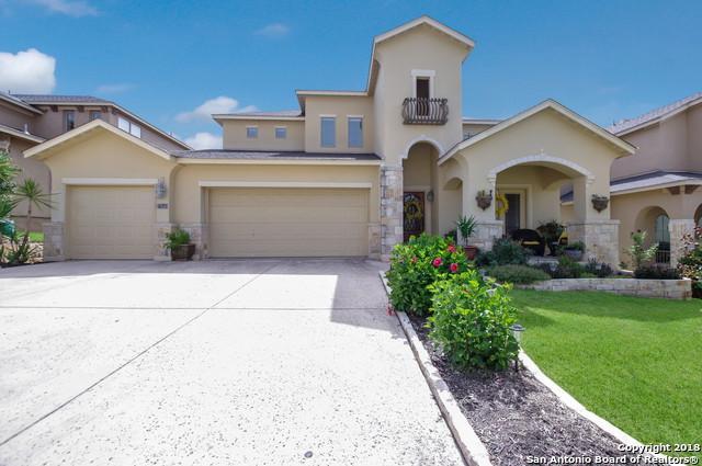 23510 Woodlawn Ridge, San Antonio, TX 78259 (MLS #1326416) :: Exquisite Properties, LLC