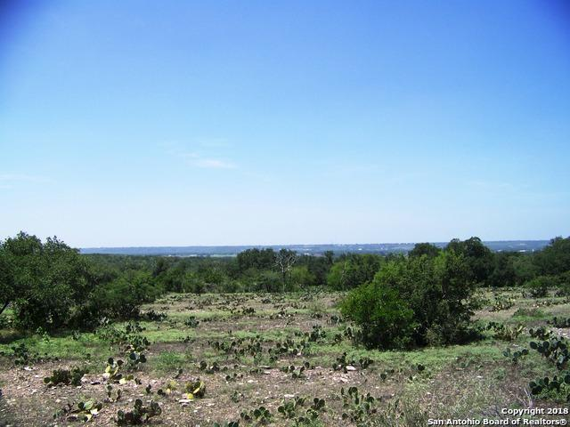 LOT 4 County Road 473, Castroville, TX 78009 (MLS #1326423) :: Tom White Group