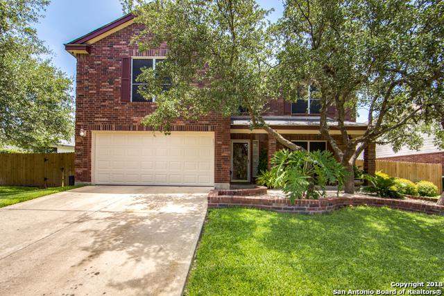 1210 Lynx Bend, San Antonio, TX 78251 (MLS #1326442) :: Tami Price Properties Group