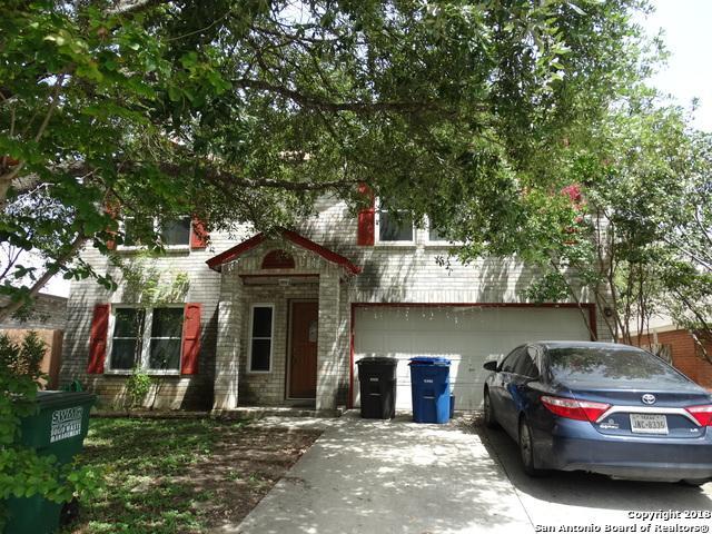 13934 Grove Patch, San Antonio, TX 78247 (MLS #1326453) :: Tom White Group