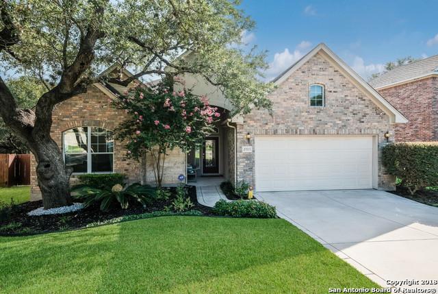 23515 Beaver Creek, San Antonio, TX 78258 (MLS #1326512) :: Tom White Group