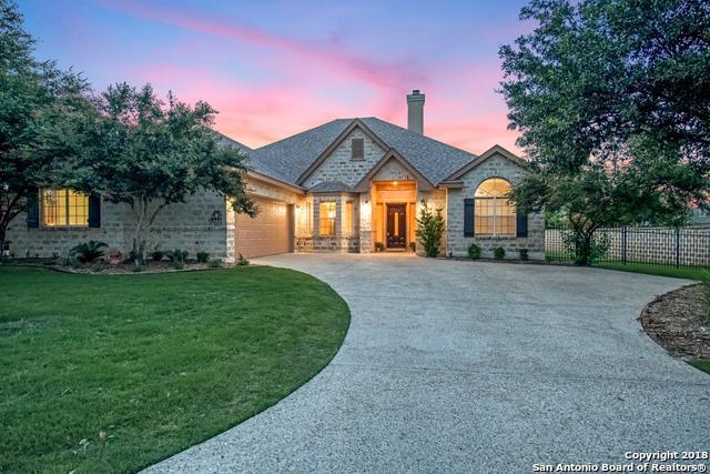 30023 Cibolo Rn, Fair Oaks Ranch, TX 78015 (MLS #1326517) :: Exquisite Properties, LLC