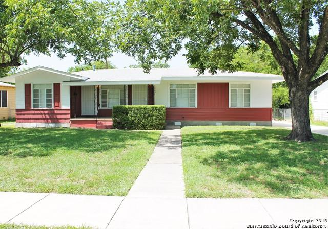 2427 Cincinnati Ave, San Antonio, TX 78228 (MLS #1326519) :: Exquisite Properties, LLC