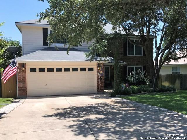 3528 Marietta Ln, Schertz, TX 78154 (MLS #1326525) :: Ultimate Real Estate Services