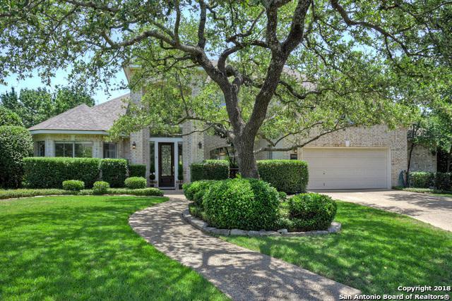 18106 Knob Hl, San Antonio, TX 78258 (MLS #1326527) :: Tami Price Properties Group