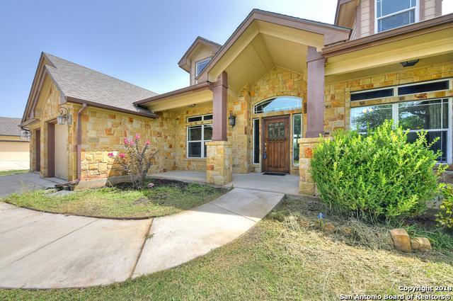 3347 Harvest Hill Blvd, Marion, TX 78124 (MLS #1326541) :: Exquisite Properties, LLC