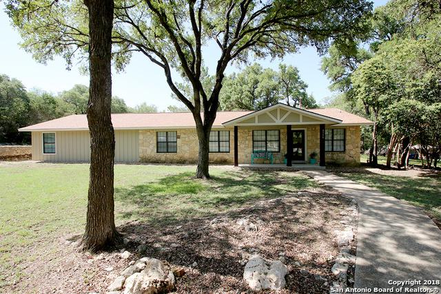 4514 Evening Shadows Dr, Bulverde, TX 78163 (MLS #1326551) :: Carolina Garcia Real Estate Group
