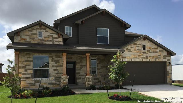 912 Cypress Ml, New Braunfels, TX 78130 (MLS #1326554) :: Exquisite Properties, LLC