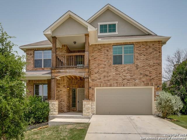 5522 Kingswood St, Cibolo, TX 78108 (MLS #1326556) :: Exquisite Properties, LLC