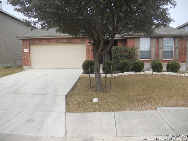 7223 Capricorn Way, Converse, TX 78109 (MLS #1326564) :: Exquisite Properties, LLC