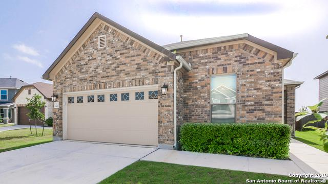 8442 Pioneer Fld, San Antonio, TX 78253 (MLS #1326598) :: Exquisite Properties, LLC