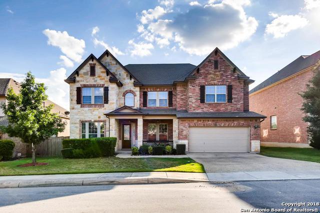 24007 Prestige Dr, San Antonio, TX 78260 (MLS #1326607) :: Exquisite Properties, LLC