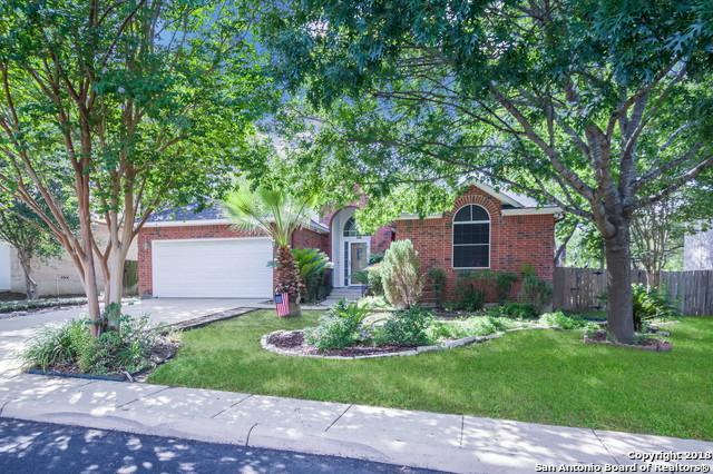 11715 Millsway Dr, San Antonio, TX 78253 (MLS #1326610) :: Tom White Group