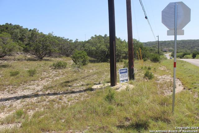 LOT324 Tres Lomas, Bulverde, TX 78163 (MLS #1326612) :: Carolina Garcia Real Estate Group