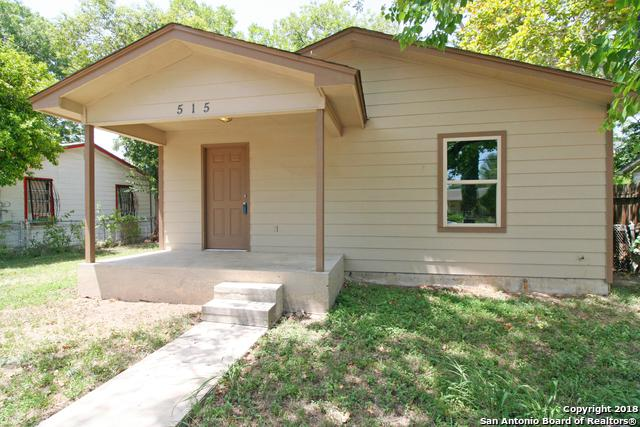 515 W Harlan Ave, San Antonio, TX 78214 (MLS #1326628) :: Exquisite Properties, LLC