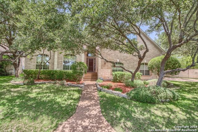 29306 Oakview Ridge, Fair Oaks Ranch, TX 78015 (MLS #1326663) :: Exquisite Properties, LLC